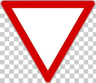 Priority Signs Yield Sign Traffic Sign Stop Sign Road PNG