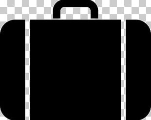 Baggage Travel Suitcase Bag Tag PNG