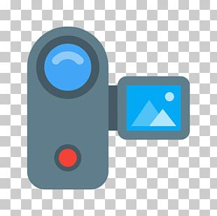 Computer Icons Camcorder Video Cameras PNG