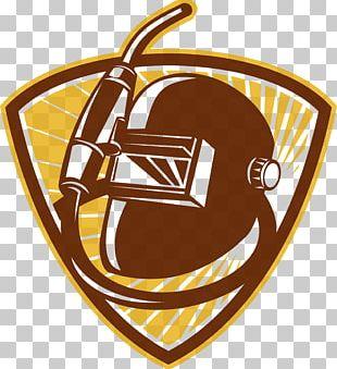 Welding Helmet Logo Welder Oxy-fuel Welding And Cutting PNG