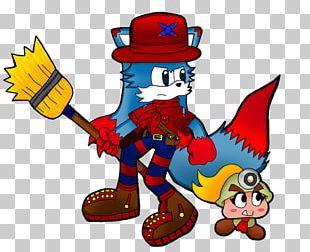 Illustration Cartoon Character Recreation PNG