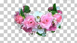Wreath Cut Flowers Floral Design Floristry PNG