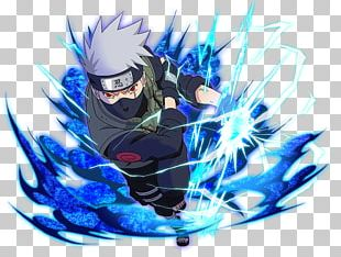 Kakashi Hatake Naruto Uzumaki Naruto: Ultimate Ninja Ultimate Ninja Blazing PNG