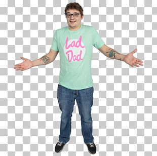 T-shirt Achievement Hunter Rooster Teeth PNG