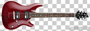 Electric Guitar Bass Guitar PRS Guitars Floyd Rose PNG