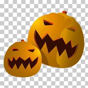 Jack-o'-lantern Halloween Pumpkin Cucurbita PNG