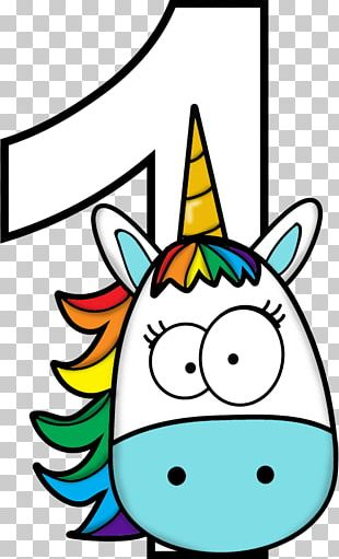 Unicorn Personal Identification Number PNG