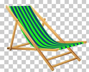 Eames Lounge Chair Table Beach PNG
