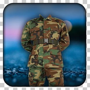 Soldier Infantry Army Military Uniform Android PNG