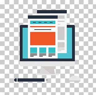 Web Development Responsive Web Design Search Engine Optimization PNG
