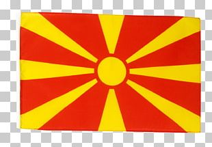 Flag Of The Republic Of Macedonia Flag Patch Flags Of The World PNG