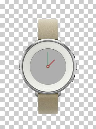 Pebble Time Round Amazon.com Smartwatch PNG