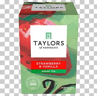 Bettys And Taylors Of Harrogate Green Tea Sencha PNG