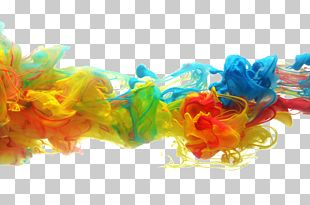 Paper Ink Watercolor Painting Pigment PNG