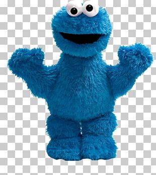 Cookie Monster Elmo Grover Big Bird Count Von Count PNG