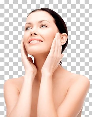 Facial Anti-aging Cream Ageing Skin Care Life Extension PNG