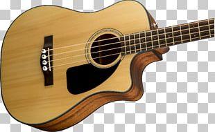Acoustic Bass Guitar Acoustic-electric Guitar Acoustic Guitar Fender Musical Instruments Corporation PNG