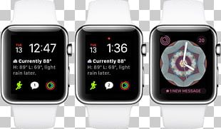 Apple Watch Series 3 IPhone X IPhone 8 Apple Worldwide Developers Conference PNG