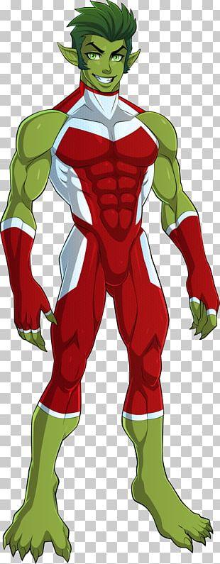 Beast Boy Raven Starfire Damian Wayne Teen Titans PNG