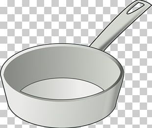Frying Pan Cookware And Bakeware Cast-iron Cookware PNG