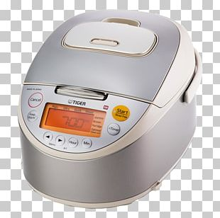 New Tiger JKT-B10U 5.5 Cups Induction Heating Rice Cooker And Warmer Rice Cookers Induction Cooking PNG