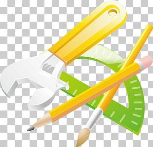 Pencil Illustration PNG
