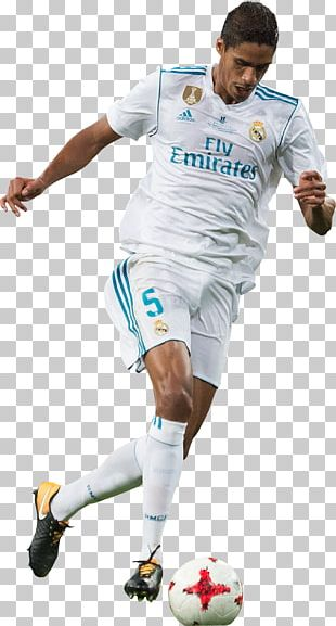 Raphaël Varane 2018 World Cup France National Football Team Real Madrid C.F. PNG