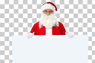 Santa Claus Stock Photography Advertising PNG