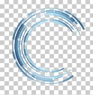 Technology Circle PNG