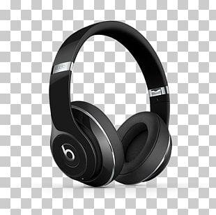 Beats Electronics Noise-cancelling Headphones Apple Beats Studio³ PNG