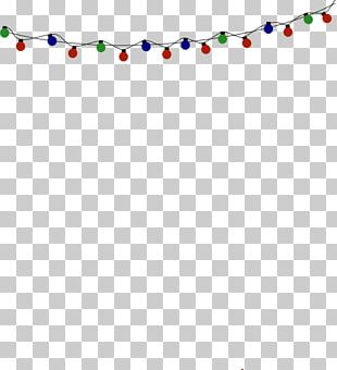 Christmas Lights Lighting PNG