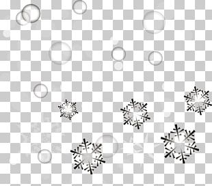 Snow Blizzard PNG