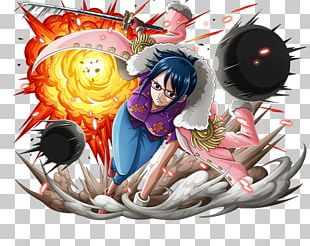 One Piece Treasure Cruise Monkey D. Luffy Nami Nico Robin Usopp PNG