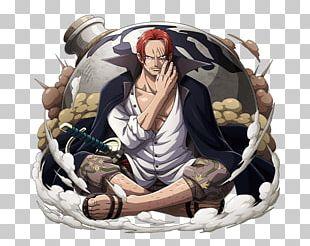 Shanks One Piece Treasure Cruise Monkey D. Luffy Akainu Dracule Mihawk PNG