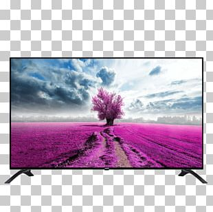 4K Resolution Vestel Ultra-high-definition Television LG UJ635V PNG