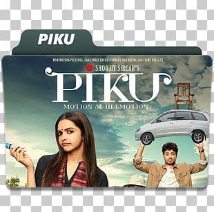 Deepika Padukone Piku Film Poster Film Poster PNG