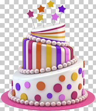 Birthday Cake Bakery Layer Cake Cupcake Wedding Cake PNG