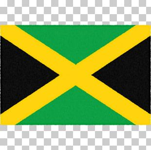 Flag Of Jamaica Flag Of The Dominican Republic Coloring Book PNG