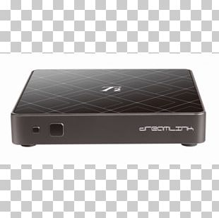 IPTV Set-top Box Over-the-top Media Services Android TV Wi-Fi PNG