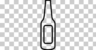 Beer Bottle Glass Bottle Wine PNG