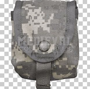 Army Combat Uniform MOLLE Universal Camouflage Pattern Bag Multi-scale Camouflage PNG
