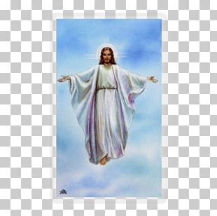 Holy Card Christianity Rosary Miraculous Medal Angel PNG