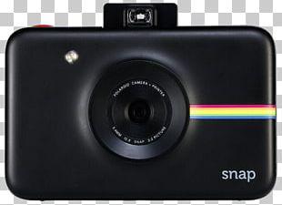 Polaroid Snap Instant Camera Instax Polaroid Corporation PNG