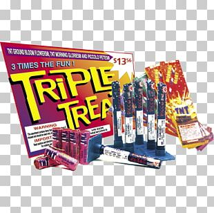 Tnt Fireworks Roman Candle Rocket PNG