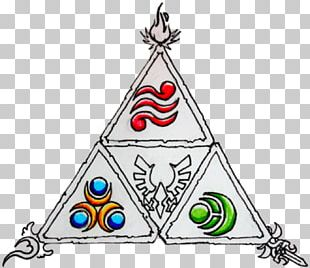 Triforce golden. Png images clipart free