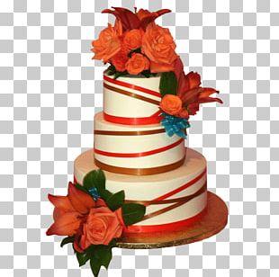 Wedding Cake Torte Birthday Cake Layer Cake Bakery PNG