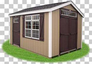 Shed Window House Siding Roof PNG