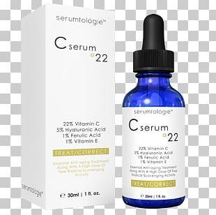 Vitamin C Anti-aging Cream Serum Ageing Ascorbyl Palmitate PNG