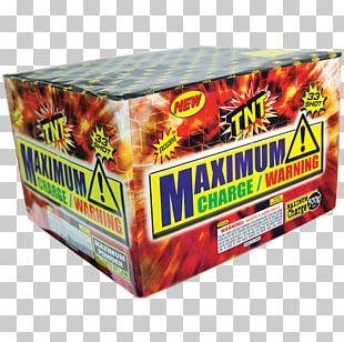Flavor Tnt Fireworks Snack PNG