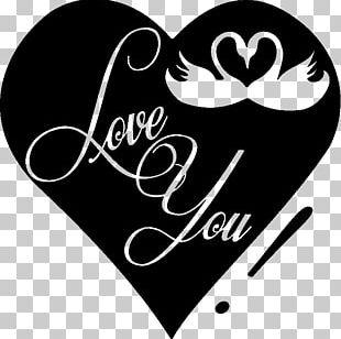 Logo Love Brand Font PNG